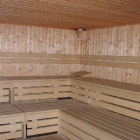 Bohemaland - sauna