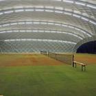 Bohemaland - tenisová hala 02