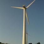 Ostružná - větrníky