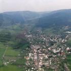 Zlaté Hory  - město