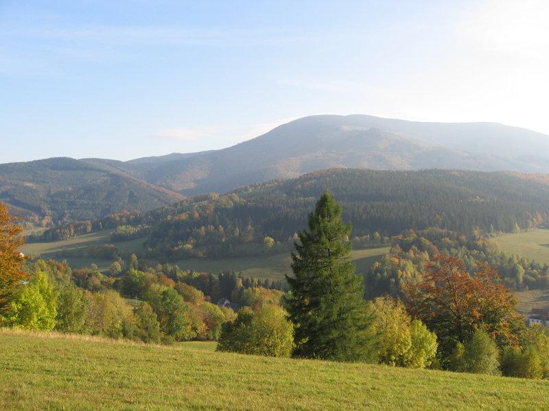 Zlatohorsko-podzim